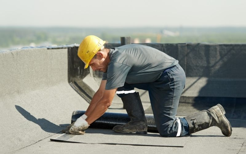 roofing contractors Alpharetta GA