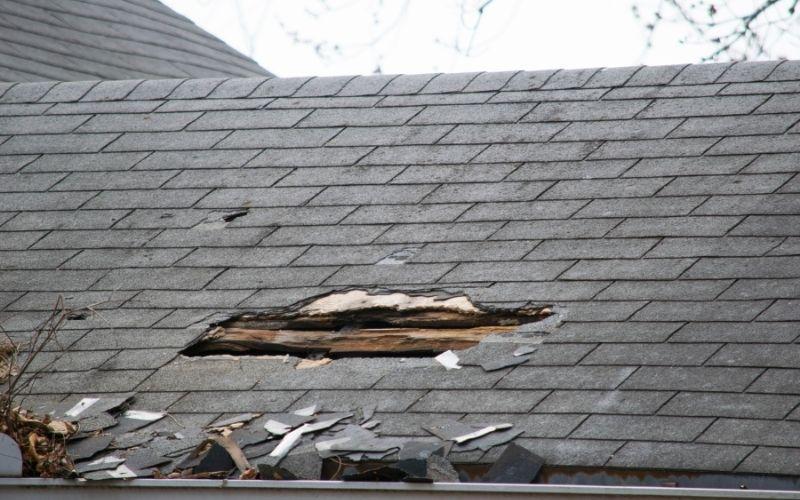 roof repair Alpharetta GA